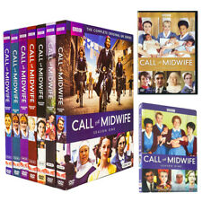 Call the Midwife: Complete Series Seasons 1-9 (26-Disc DVD Set) **US SELLER**