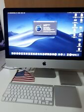 "Apple iMac 21.5"" i5 2.7 Ghz QuadCore 1 TB 512 MB GT 640M LATE 2012"