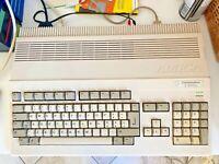 Amiga 500 Plus - Very Good Condition