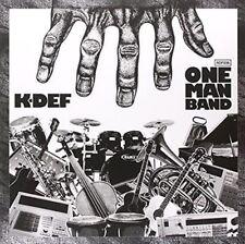 NEW One Man Band (Vinyl)
