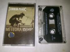 Linkin Park - meteora 2003 indonesia tapes - Chester Bennington Mike Shinoda