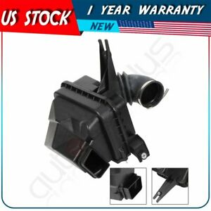 4S4Z9600AB New Air Cleaner Filter Box for Ford Focus 2005 2006-08 2009 2.0L 2.3L