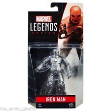 Original (Unopened) Marvel Legends Plastic Action Figures
