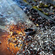 Außergewöhnliche und handgemachte Zirconium Ringe. Individuell anpassbar.