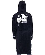 The Who Maximum r&b Polaire Adulte Unisexe Robe De Chambre/Peignoir (Homme, Femme)