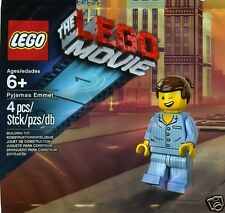 LEGO The Movie Emmet Pyjama 5002045 Eklusiv Set