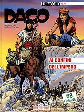 [h69] DAGO 1994 n. 16 - volume carton. EURACOMIX n. 71