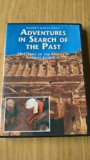 ORIGINAL R2 DOCUMENTARY DVD - ADVENTURES IN SEARCH OF THE PAST - ORIENT