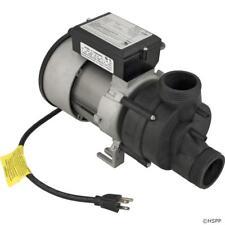 Balboa Bath Pump Vico Power Wow Front/Top, 1.5HP 115V w/Air Switch 1074002 OEM