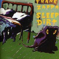 Frank Zappa - Sleep Dirt [New CD]