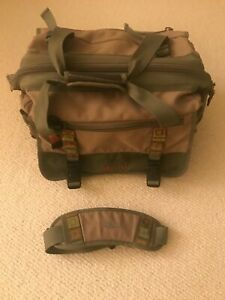 Fishpond Bighorn Kit Bag Fly Fishing Bag - Used