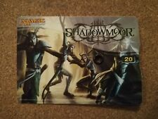 More details for shadowmoor official magic mtg 1 to 30 life counter rare