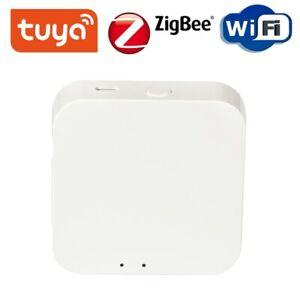 TUYA ZigBee WiFi Smart Gateway Hub Smart Home-Brücke