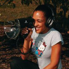 Long Range Listening Device Electronic Hearing Amplify Spy Digital Recording Toy