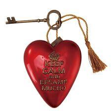 Demdaco Art Hearts 1003480063 Besame Mucho (kiss me a lot)
