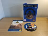 CANIS CANEM EDIT (BULLY) FOR SONY PS2 PAL - ROCKSTAR GAMES - FREE P&P -