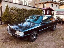Audi 100 Typ 44 Automatik 5 Zylinder 2,3