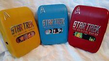 Star Trek The Complete Original TV Series (Seasons 1-3) 22 DVD Box Set
