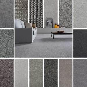 Carpet Cheap Grey Carpets, Twist Pile Carpet, Berber Loop & Saxony Pile Grey