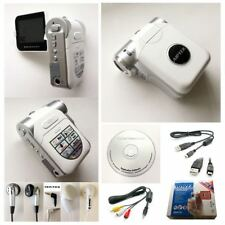 Aiptek IS-DV 2.4 V5O 5-in-1 Camcorder (White) or replacement bundle parts