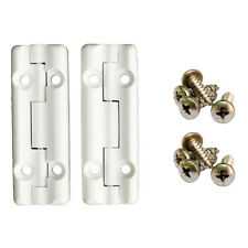 Cooler Shield Replacement Hinge For Igloo Coolers - 2 Pack