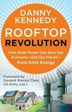 Rooftop Revolution: How Solar Power Can Save Our Economy-and Our-ExLibrary