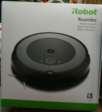 iRobot iRobot® Roomba® i3 Wi-Fi Connected Robot Vacuum Model #I315020
