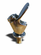 """15mm or 1/2"""" Bubbler Tap for use with Drinking Fountains"""
