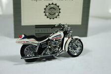 Franklin Mint Harley-Davidson Super Glide von 1971 1:24