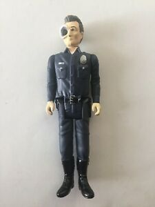 SDCC Exclusive Funko ReAction T2 3 3/4 Terminator T1000 Action Figure Hole Head