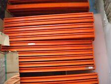 More details for racking shelvin beams, symo / warrior , to fit 6ft wide shelves 184cm £5.@!!!!!!