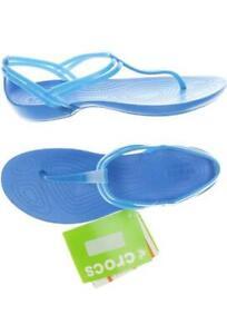 Crocs Sandale Damen Sommerschuhe Sandalette Gr. US 6 (DE 36) kein Et... #a357da8