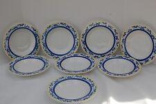 "Furio 9"" Bowls (8) Made in Italy"
