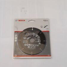 BOSCH lama a disco universale in carburo 125 x 22,23 max.12250 g/min 2608623013