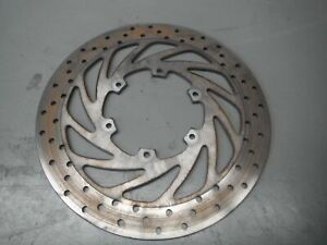 FRONT BRAKE DISC DISK BMW F650GS F650 650 650GS 2012