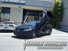 Vertical Doors Inc. Bolt-On Lambo Kit for Honda Civic 06-11 2 DR