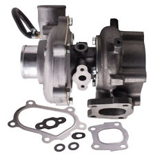 700716-5009S TURBOCHARGER FOR ISUZU TRUCK 4HE1 8972089663