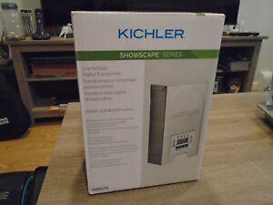 Kichler Showscape Series 200-Watt  Landscape Mulit Voltage Lighting Transformer