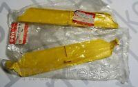 17831-20900-163 + 17832-20900-163 Volets de radiateur SUZUKI RM 80 1985/95