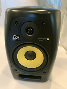 KRK VXT 8 Studio Monitor