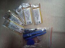 5pcs/lot Li-ion Polymer Battery Repair Replacement fr iPod Nano 5th Gen 8GB 16GB