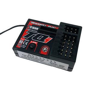 Traxxas 2.4GHz Micro Receiver 5Ch TQi Telemetry/ TSM 6533 Brand New