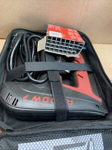 ARROW  Professional Electric Stapler and Nailer With Protective Case T50AC