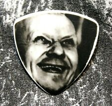 SLAYER // Jeff Hanneman 2009 World Painted Blood Tour // H Dagger