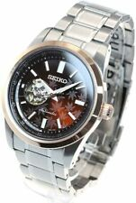 SEIKO SEIKO SELECTION SCVE056 Mechanical Automatic Men's Watch New in Box