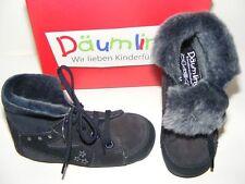 Schmale Stiefel & Boots für Jungen mit Schnürsenkeln