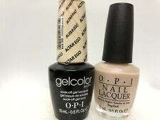 Opi Gelcolor + Matching Gel Polish Altar Ego (Nl S78/ Gc S78)