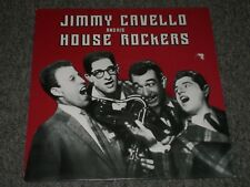 Jimmy Cavello and his House Rockers~Jazz Rock~Spanish IMPORT~FAST SHIPPING!