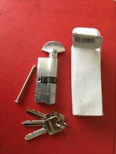 Era Thumbturn Cylinder 35/35 Chrome satin