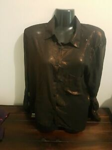 Supre Long Sleeve Top Size M